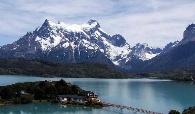 Chili-voyage