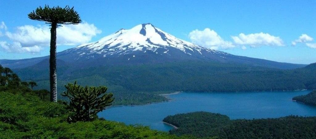 Incontournables à Chili